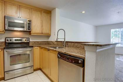 Residential Property for sale in 8889 Caminito Plaza Centro 7225, San Diego, CA, 92122