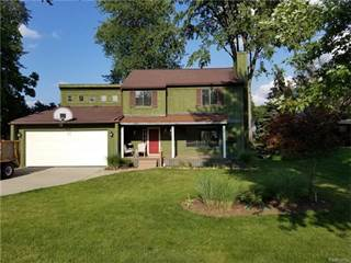 Single Family for sale in 14154 FARMINGTON Road, Livonia, MI, 48154