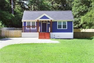 Single Family for sale in 847 Hargis Street SE, Atlanta, GA, 30315
