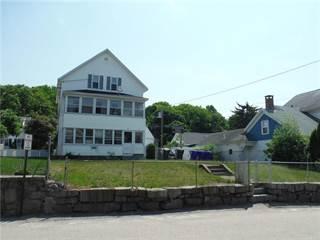 Apartment for rent in 23 Pleasant Street 2, Lippitt, RI, 02893