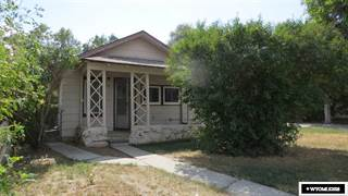 Single Family for sale in 717 Amoretti, Thermopolis, WY, 82443