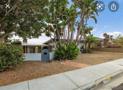 Residential for sale in 2414 Frankfort St, San Diego, CA, 92110