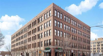 Residential Property for rent in 400 South Green Street 307, Chicago, IL, 60607