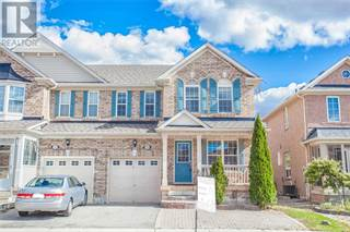 Single Family for rent in 173 ROY RAINEY AVE, Markham, Ontario, L6E1G6