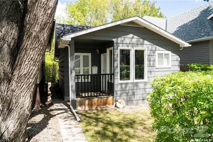 Residential Property for sale in 209 5th STREET E, Saskatoon, Saskatchewan, S7H 1E6