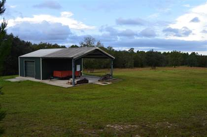 Lots And Land for sale in 2312 Hartsfield, Monticello, FL, 32344