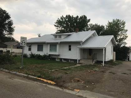 Multifamily for sale in 509 Broadway, Culbertson, MT, 59218