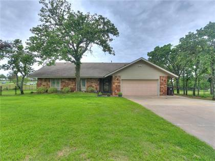 Residential Property for sale in 2709 Indian Springs Drive, Harrah, OK, 73045