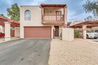 Townhouse for sale in 2158 E SANOS Drive, Tempe, AZ, 85281