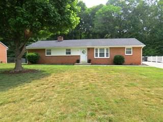 Single Family for sale in 107 LAKEMONT CT, Martinsville, VA, 24112