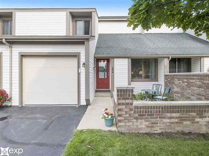 Residential Property for sale in 104 Conda, Oxford, MI, 48371