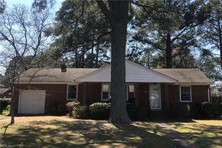 Single Family for sale in 108 Lynn DR, Portsmouth, VA, 23707