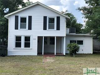 Single Family for sale in 2006 Texas Avenue, Savannah, GA, 31404
