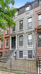 Townhouse for sale in 701 Greene Avenue TH, Brooklyn, NY, 11221