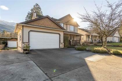 Single Family for sale in 10219 GRAY ROAD, Cheam, British Columbia