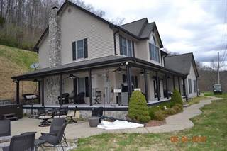 Single Family for sale in 342 Gifford Road, Salyersville, KY, 41465