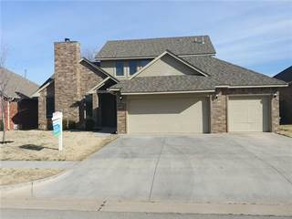 Single Family for rent in 9033 NW 81st Street, Oklahoma City, OK, 73099