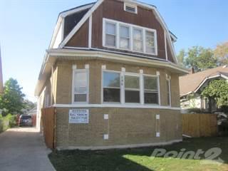 Multi-family Home for sale in 296 E 148th Place, Harvey, IL, 60426