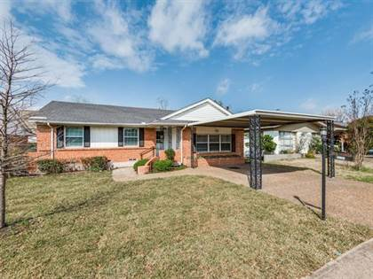 Residential Property for rent in 10607 Allegheny Drive, Dallas, TX, 75229
