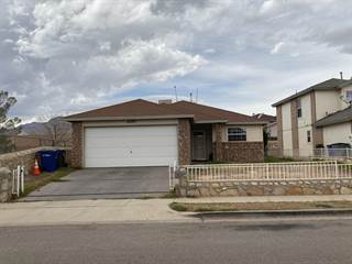 Residential Property for rent in 11205 Whitey Ford Street, El Paso, TX, 79934