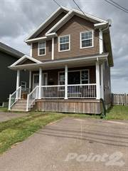 Residential for sale in 459 Notre Dame Street, Summerside, Prince Edward Island, C1N1T2