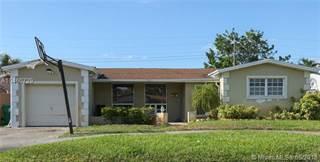 Single Family for sale in 7737 Coral Blvd, Miramar, FL, 33023