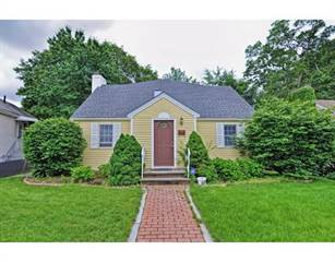 Single Family for sale in 100 Charlemont St, Newton, MA, 02461