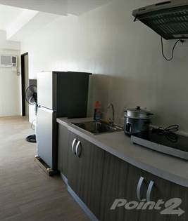 Condominium for rent in 1 BR Semi-Furnished Condo in Vinia Residences Quezon City, Quezon City, Metro Manila