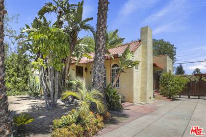 Residential Property for sale in 1636 S Genesee Ave, Los Angeles, CA, 90019