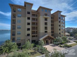 Condo for sale in 1001 The Cape #33 The Water's Building #4, Horseshoe Bay, TX, 78657