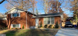 Single Family for sale in 7521 SWEETBRIAR DRIVE, College Park, MD, 20740
