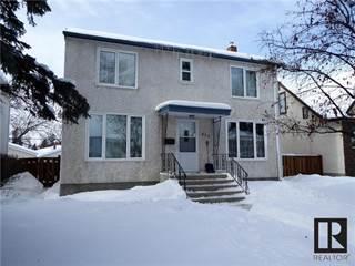 Single Family for sale in 603 Ash ST, Winnipeg, Manitoba, R3N0R3