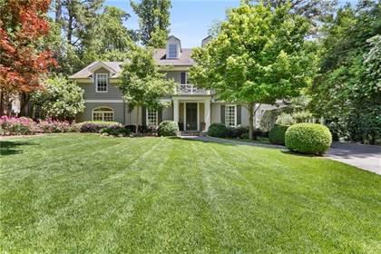 Residential Property for sale in 2375 Havenridge Drive NW, Atlanta, GA, 30305