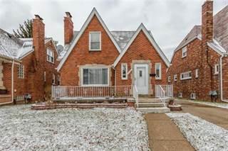 Multi-family Home for sale in 7701 MILLER Road, Dearborn, MI, 48126