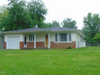 Single Family for sale in 305 Lakeshore Dr, Carterville, IL, 62918