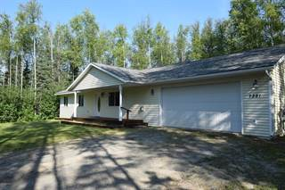 Single Family for sale in 7381 W Terry L Circle, Wasilla, AK, 99654