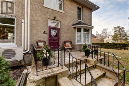 Single Family for sale in 6 ANGELINE Street S, Lindsay, Ontario, K9V3K6