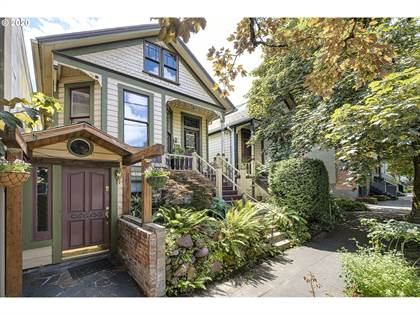 Residential Property for sale in 2632 NW THURMAN ST, Portland, OR, 97210