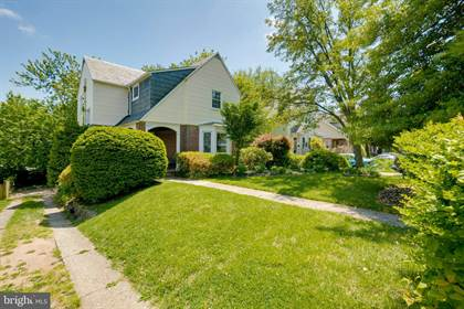 Residential Property for sale in 4429 HARCOURT ROAD, Baltimore City, MD, 21214