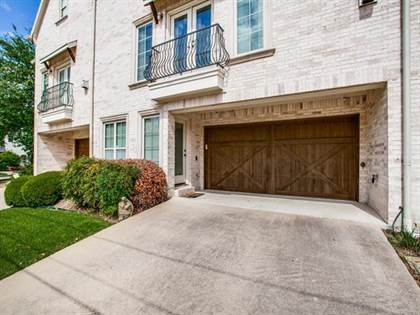 Residential Property for sale in 3429 Rosedale Avenue 2, University Park, TX, 75205