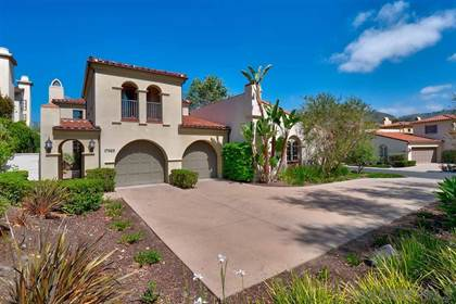 Residential for sale in 17023 Blue Shadows Ln, San Diego, CA, 92127