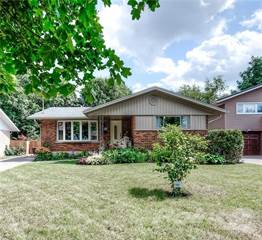 Residential Property for sale in 533 Greenbrook Drive, Kitchener, Ontario, N2M 4K5
