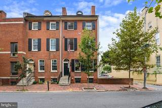Townhouse for sale in 264 S 9TH STREET, Philadelphia, PA, 19107