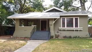 Single Family for rent in 280 POST AVE, San Antonio, TX, 78215