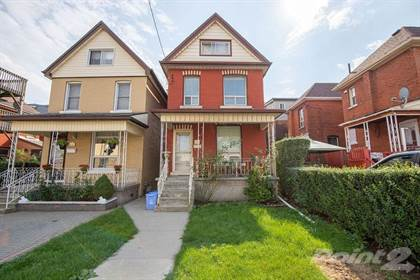 Residential Property for sale in 18 Wright Avenue, Hamilton, Ontario, L8L 2T6