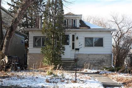 Single Family for sale in 227 Hill ST, Winnipeg, Manitoba, R2H2L7