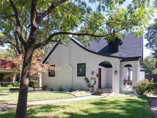 Single Family for sale in 1046 N Clinton Avenue, Dallas, TX, 75208