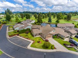 Townhouse for sale in 420 MAGNOLIA DR, Creswell, OR, 97426