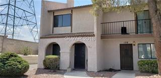 Condo for sale in 5247 LISAGAYLE Court 125, Las Vegas, NV, 89103