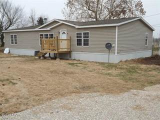 Single Family for sale in 1263 Fir Street, Granby, MO, 64844